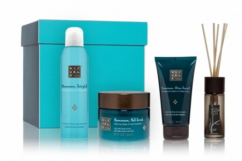 Rituals Hammam collection pakket