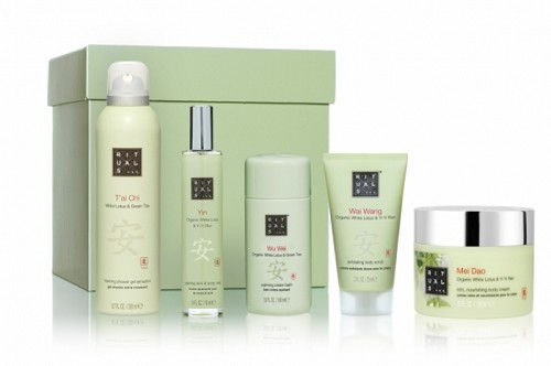 Giftbox Toa collection Rituals