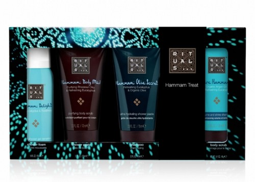 Hammam Treat Rituals small giftbox