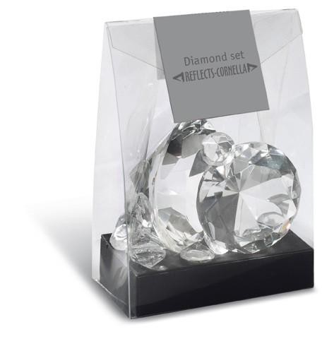 Diamonds - giftbag